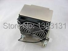 463990-001  Z800 Z600 Z400 Workstation Fan Heatsink High Performance 463990-00