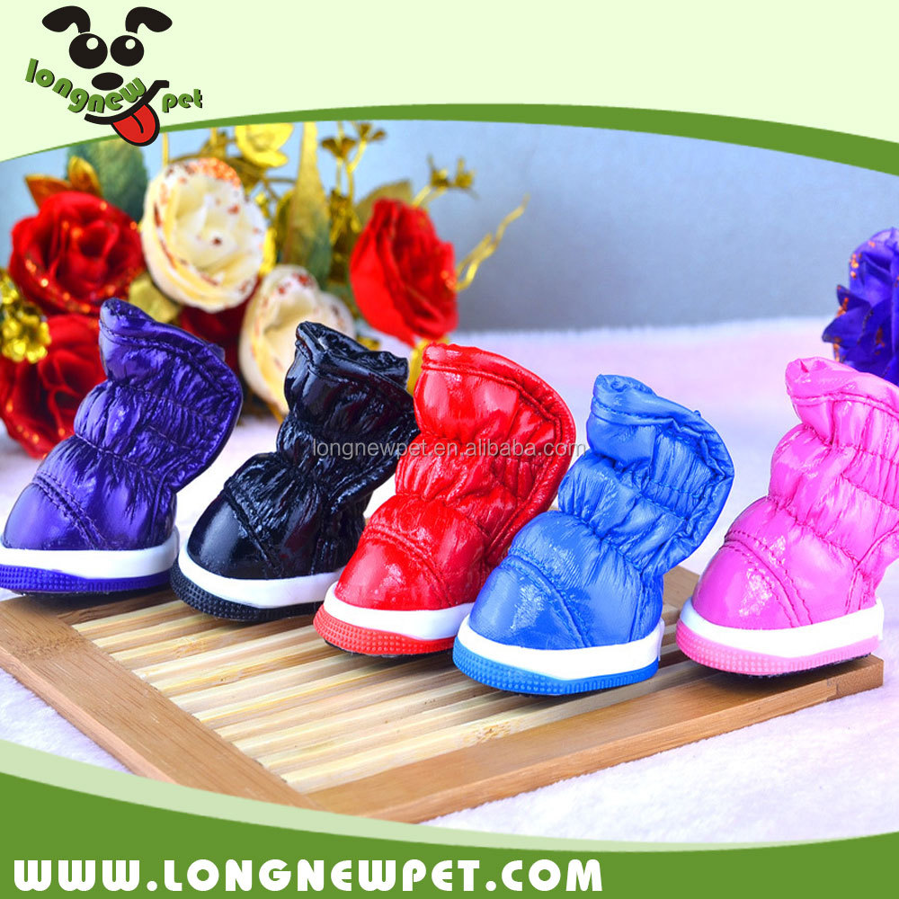High Quality Rain Shooes for Dogs Pet Winter Shoes Boots for Dog