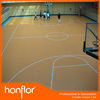 Indoor basketball PVC floor