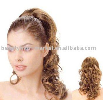 jaw clip synthetic hair hot pony buy banana clip hair