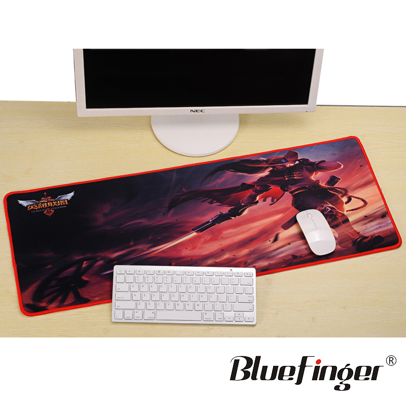 eco-friendly office desk felt the large mouse pad