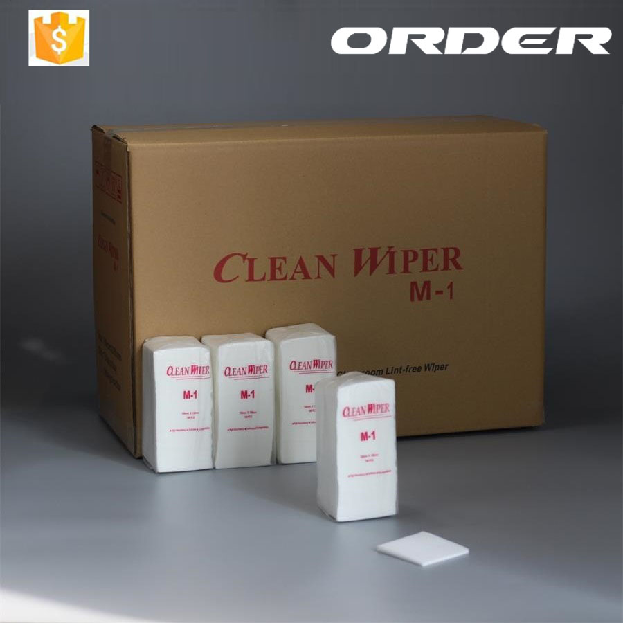 Household disposable heavy duty premium wipes