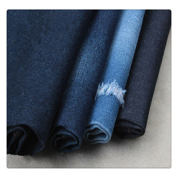 Heavy weight traditional 100% cotton denim fabric for uniform/workwear
