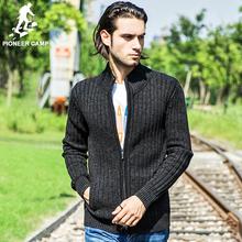new 2014 cardigans men sweaters/ knitwear business casual/ cardigan men clothing/fashion brand design slim  /men coat cotton