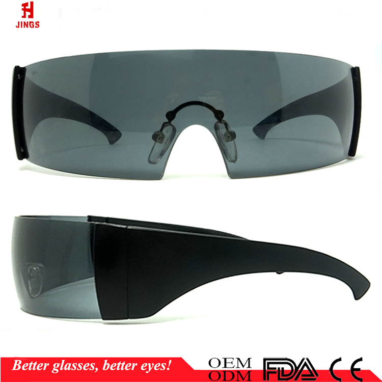 61b635488d One Piece Lens Sunglasses For Men
