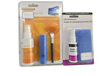 microfiber OPULA LCD Screen Cleaning Kit,laptop cleaning set,LCD cleaning set
