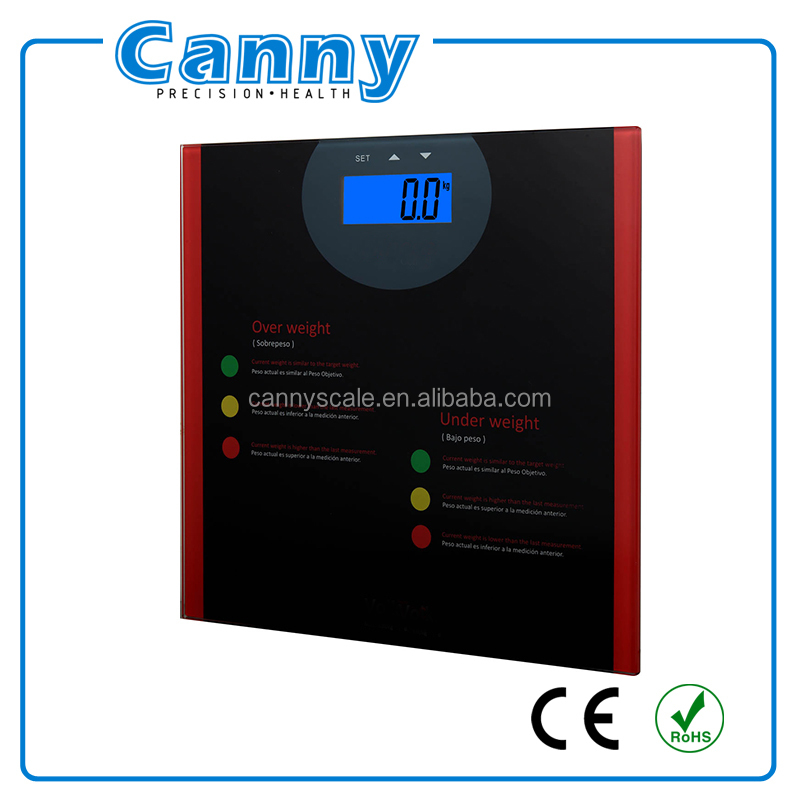 180kg bathroom scale personal scale spring weighing scale