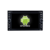 Manufacturer 6.2'' 2 din Universal car dvd player Audio