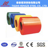 Camelsteel painted steel roofing ppgi steel coil from Shandong