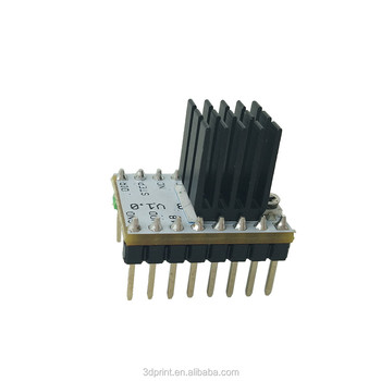 Mks Tmc2208 Stepper Motor Driver Replace Tmc2100 - Buy Mks Tmc2208,Mks  Tmc2208 Stepper Driver,Mks Tmc2208 Stepper Motor Driver Product on  Alibaba com