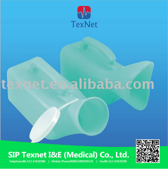 China Supplied Disposable Chamber Pot with Available Size