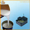Circuit board potting silicone rubber Electronic potting