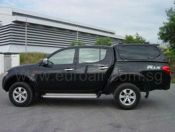 Fiberglass Truck Canopy for Mitsubishi Triton & Fiberglass Truck Canopy For Mitsubishi Triton - Buy Fiberglass ...