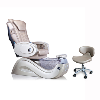 Salon furniture modern design luxury manicure and pedicure foot massage chair
