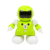 Wholesale kids educational electric battery operated dancing intelligent smart soccer robot toy