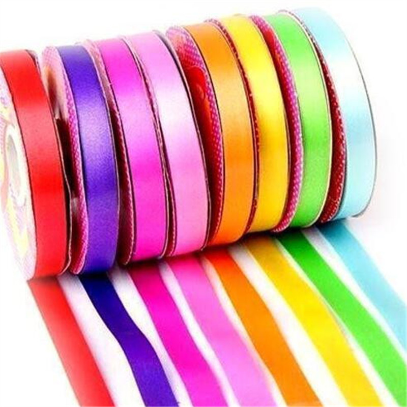 100% decorative baby ribbon tape band