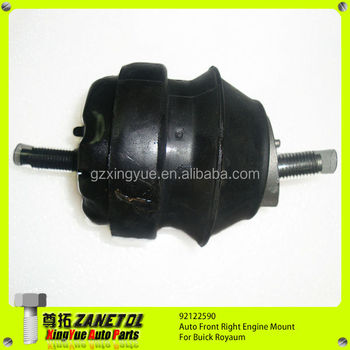 Auto Front Left Engine Mounting 92122590 For Buick Royaum 2005