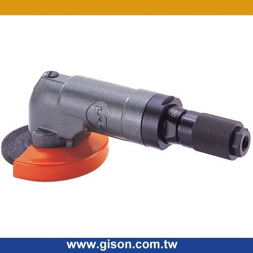 "Gp-971A-5 5"" Air Angle Grinder (11000rpm, ON/OFF Switch), Air Tools"