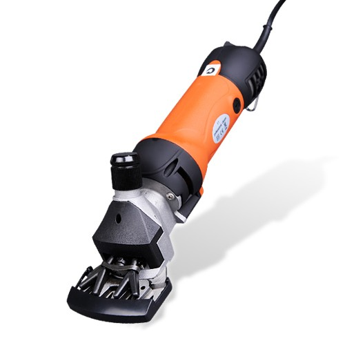 for Shaving Fur Wool in Sheep Professional Heavy Duty Electric Shearing Clippers with 6 Speed 350W Goats And Other Farm Livestock Pet UK Plug Cattle