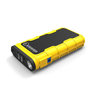 CARKU mini mobile 13000mAh 600amp snap on jump starter battery booster pack car 12V