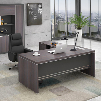 Italian Style Used Big Lots Pictures Of L Shape Wooden Melamine Executive Office CEO Computer Desk
