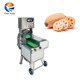 FC-305 industrial lotus root processing machine spice pickled lotus root slicing machine sweet pickled lotus slicer