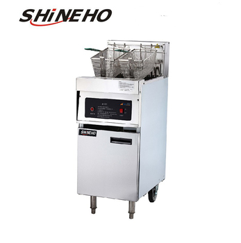 F007 Commercial Electric Fryer Machine