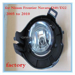 For Nissan Frontier Navara D40 D22 2005 to 2010 car accessories nice price