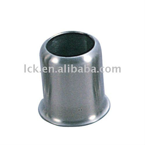 stainless steel base cup