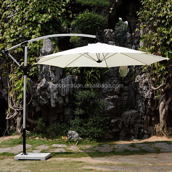 Parts Garden Umbrellas Outdoor Leisure Ways Patio