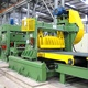 Shear Line Coil Cutting To Length Machine For Steel Cut