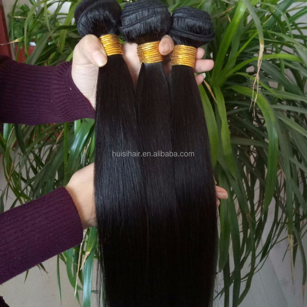 Black Friday Hotsale! Cuticle Aligned hair bundles virgin Brazilian 11A grade hair weave straight 3 bundles