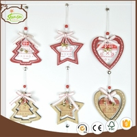 wholesale christma decoration New product 2017 x'mas gift promotion holiday ornament