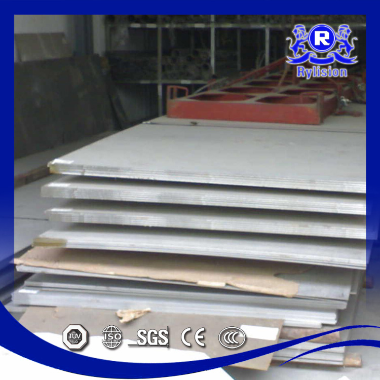 2016 new style stainless steel perforated sheet 304 stainless steel sheet hot rolled steel sheet