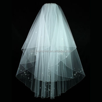 Wedding Dresses Long Veil Patterns Online Shopping French Lace ...