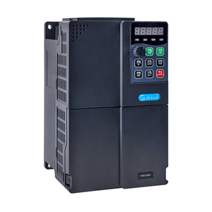 Three Phase AC electric Motor Speed Control Convert Single Phase to Three Phase 15hp 220v 11kw Inverter