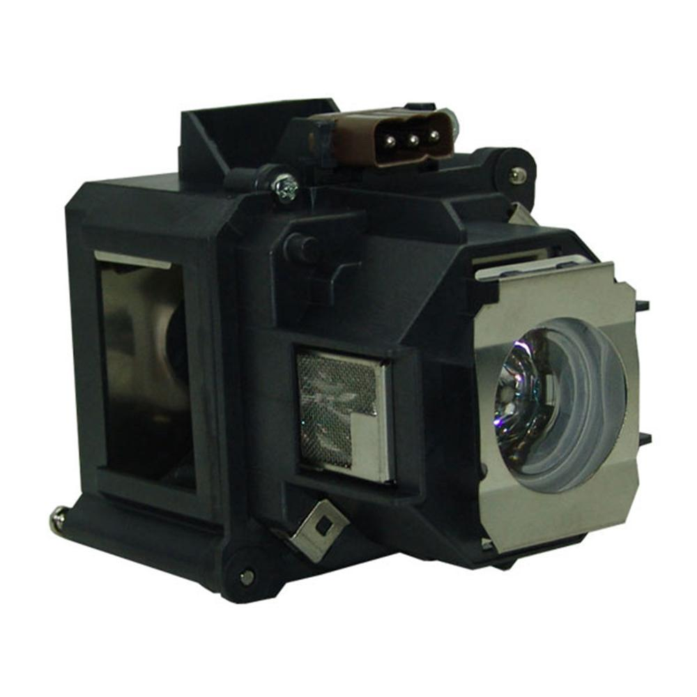 HP L1755A PROJECTOR GENERIC LAMP W//HOUSING FOR VP6210