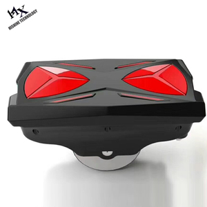 New design Hovershoes With LED Light Electric Scooter Hover Skate Board Scooters electric self balancing Hovershoes