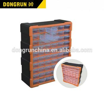 Good quality first aid kit tool box CE ROHS 156 DONGRUN