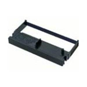 "Epson Corporation - Epson Black Ribbon - Dot Matrix - Black - 1 ""Product Category: Print Supplies/Ink/Toner Cartridges"""