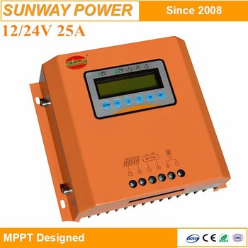 Mppt Solar Charge Controller Circuit Diagram For Home ...