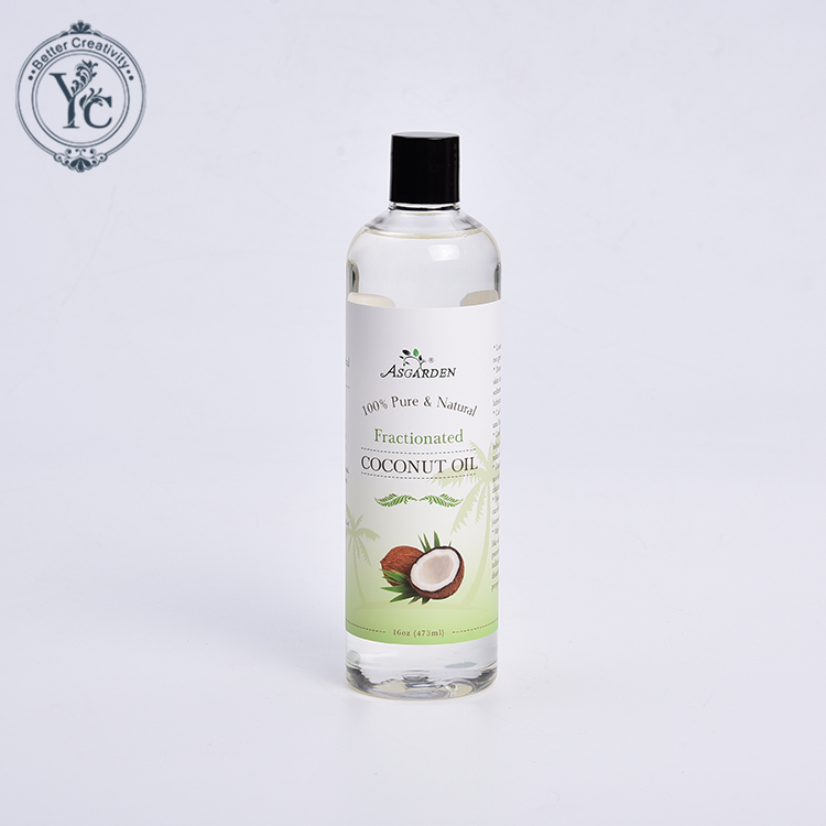 100% Pure Natural Organic Coconut Oil In Bulk White Coconut Oil