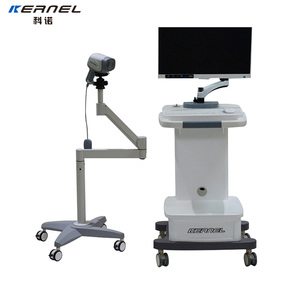 Digital colposcope KN-2200A Colposcope Digital Imaging System medical equipement