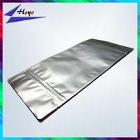 plastic bag for industries packing zipper bag manufacturer