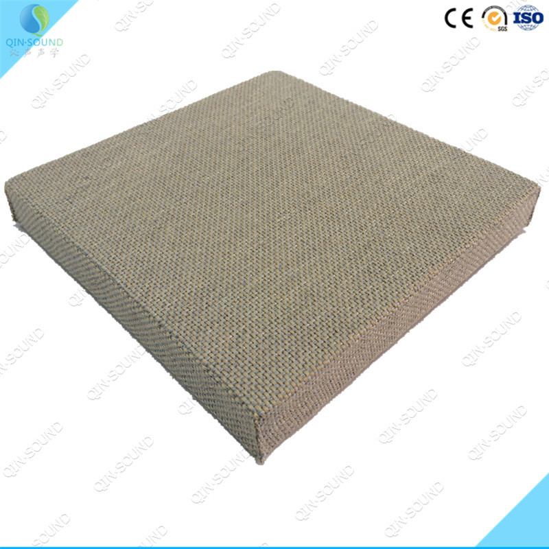 Reduce KTV Echo Problem Solution Wall Fabric Panel