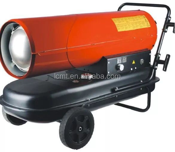 Industrial heating fan engineering portable fuel heater chicken house farm heater