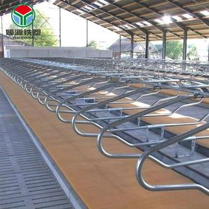 Best price livestock fencing metal horse panel ranch fence heavy duty cattle free dairy stall cow stalls for farm equipment