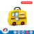 Children love role playing pretend play toys 31 pcs kids tool set in toy car carrying box