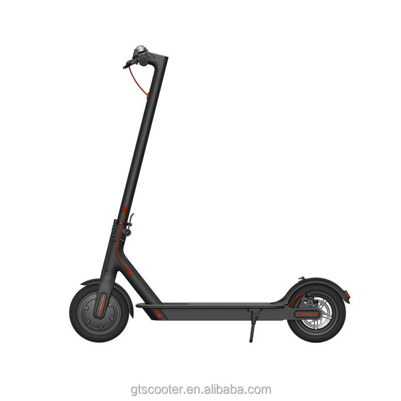 Original Xiaomi m365 2 wheel kick scooter electro scooter