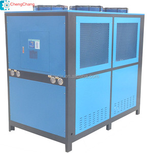 20hp 70KW 60000kcal/hour oil cooling chillers